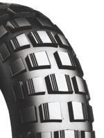 Dual/Enduro Bias Front/Rear TW2 Trail Wing Dual Tires